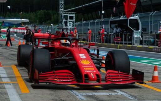 Sebastian Vettel: