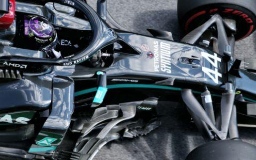 OFFICIEEL: Hamilton krijgt drie plaatsen gridstraf, Verstappen start vanaf P2!