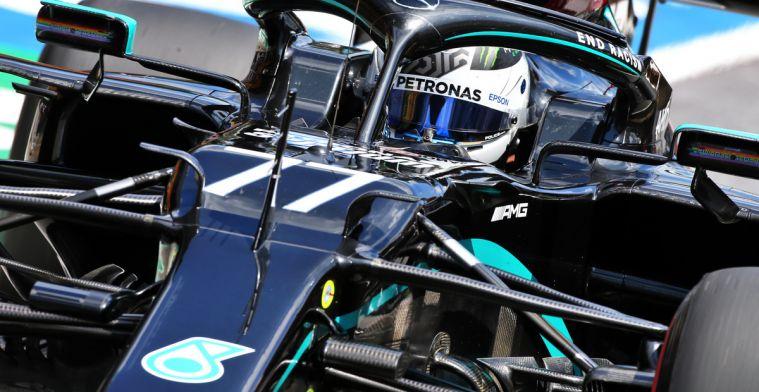 Samenvatting GP Oostenrijk: Bottas wint zeer chaotische race in Spielberg