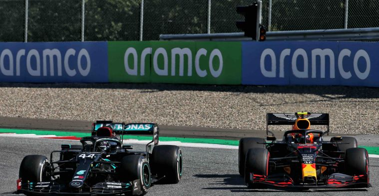 Wolff about Hamilton: That punishment was far too harsh and unjustified