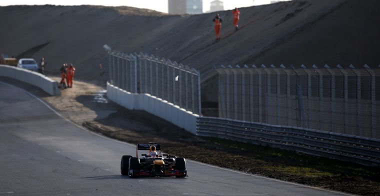 Nederlandse Grand Prix komende jaren mogelijk opgeschoven: Direct na Spa