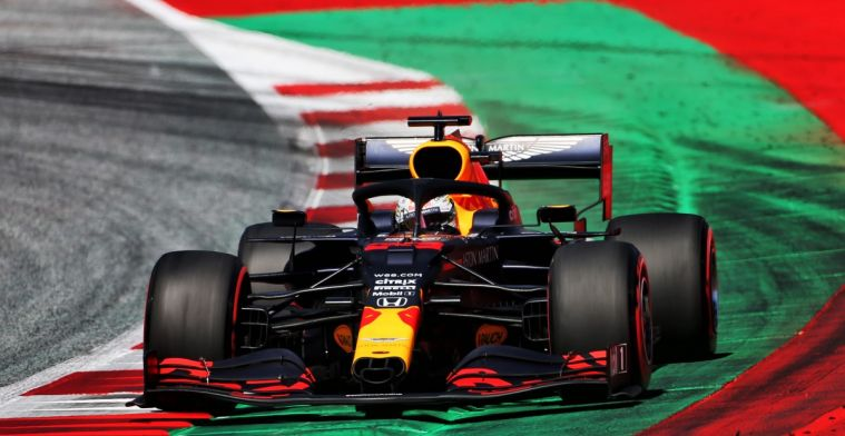Windsor: RB16 not a great car, but Verstappen makes it look easy