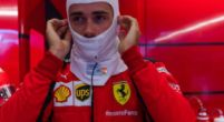 "Image: Leclerc remains critical after the race: ""We still have a lot of work to do"""