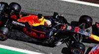 Afbeelding: Definitieve startgrid GP Oostenrijk: Red Bull op P2 en P4