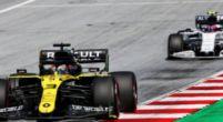 Afbeelding: Veldslag tijdens GP Oostenrijk: Ricciardo, Stroll en Magnussen vallen uit