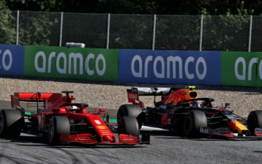 Ferrari gets right after gaffe Vettel: ''No idea what's going on in his head''