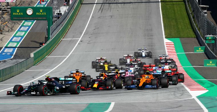 The international press: 'Formula 1 could not have wished for a better opener'