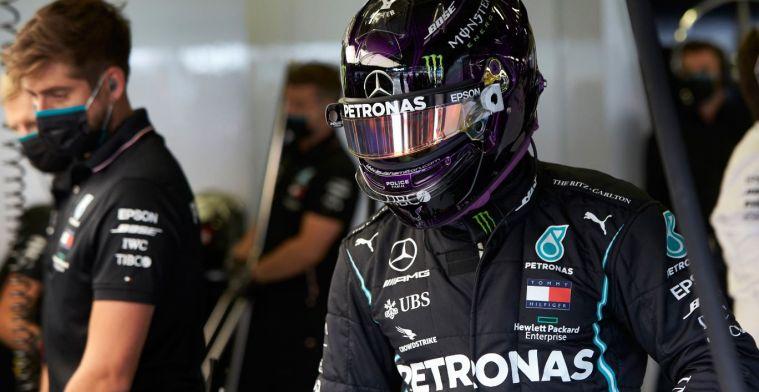 Windsor pleit voor tijdzone omtrent straffen: Dit is niet goed voor de Formule 1