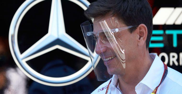 Wolff is klaar met de protesten van Red Bull: Vanaf nu is het menens