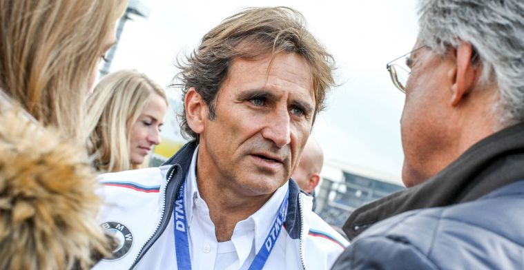 Zanardi undergoes five hours of surgery: The fractures were extremely complex