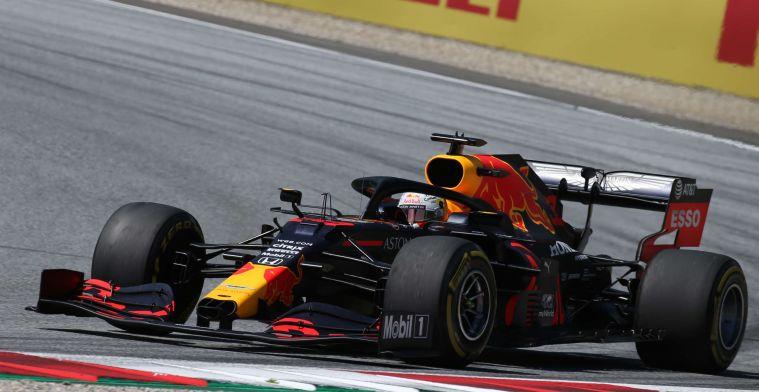 Lammers: Red Bull Racing heeft nu al een achterstand door het gebrek aan data
