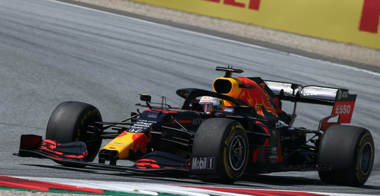 Rapportcijfers: Red Bull Racing onvoldoende na dramatisch weekend