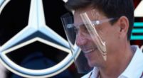 "Image: Wolff is done with Red Bull's protests: ""From now on, it's serious"""