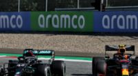 "Image: Brundle looks back: ""Albon should have been more patient at Hamilton"""