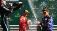 Afbeelding: Mercedes opnieuw dominant en McLaren valt op tijdens eerste GP weekend van 2020