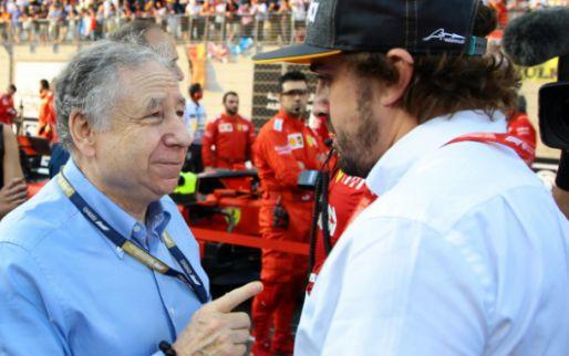 Diverse media: 'Alonso keert terug in Formule 1 bij Renault'