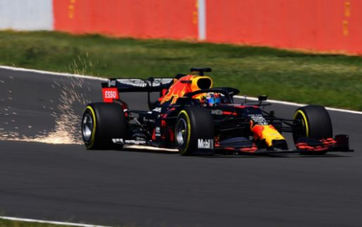 Could this be the cause of the imbalance in the RB16?