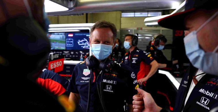 Red Bull trekt portemonnee: Op zoek naar nog extremere oplossing dan Mercedes