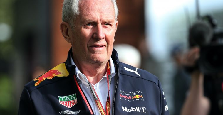 Marko sees reason for many retirements: That never happened in Barcelona