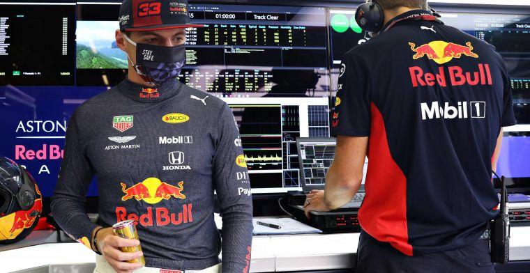 Weinig hoop voor Red Bull: ''Gat naar Mercedes is weer erg groot''