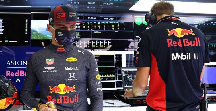Van Gameren over desastreuze uitvalbeurt Verstappen en 'einde verhaal' Vettel