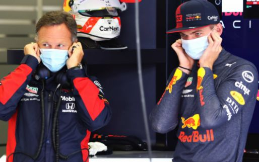 Good news for Verstappen: