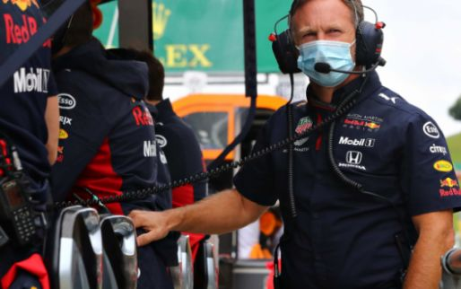 Horner attacks Ferrari: ''Vettel has been treated very rudely''