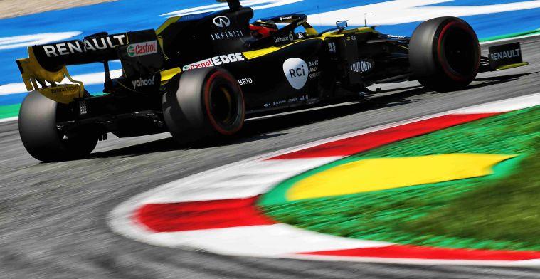 Column: Alonso betekent het definitieve faillissement van de Renault Academy