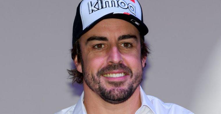 Alonso terug naar Renault: Vijf coureurs die terugkwamen na hun 'pensioen'
