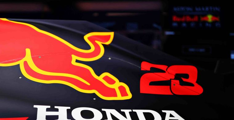 Honda Thanks Day of 2020 canceled, Verstappen and Albon can stay home