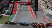 Image: Formula 1 in the United States seems inconceivable in 2020 after MotoGP tax relief