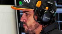"Image: Renault knows about outspokenness Alonso in the past: ""We've discussed it"""