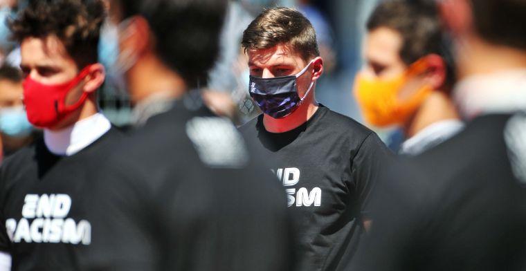 Verstappen sees opportunities in Austria: 'Then we can beat Mercedes'
