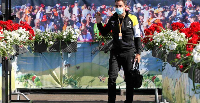 De terugkeer van Alonso is niet hetzelfde zonder Flavio Briatore