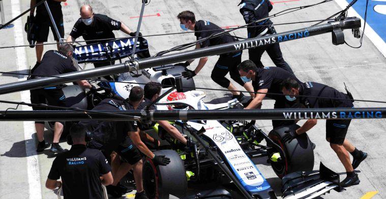 First Mercedes engine broken: Russell gets new power unit