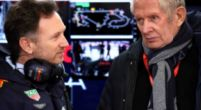 "Image: Red Bull about 'too conservative' Honda: ""We take a different approach"""