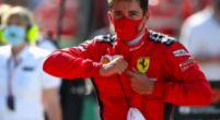 Afbeelding: Lammers wil Ferrari met rust laten: ''Honda kon ongestoord doorgaan''