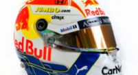 Image: Highlighted: The new 'Dutch' helmet from Verstappen from all angles