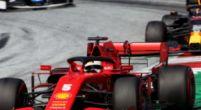 Afbeelding: Ferrari stelt Hongarije-update toch uit, maar heeft wel een nieuwe voorvleugel