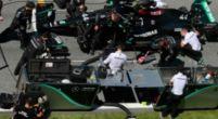 Afbeelding: Mercedes heeft probleem met de versnellingsbak nog altijd niet opgelost