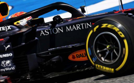 Samenvatting: Perez topt de eerste vrije training, Verstappen op P2 in Steiermark