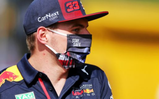 Verstappen happy with Honda: