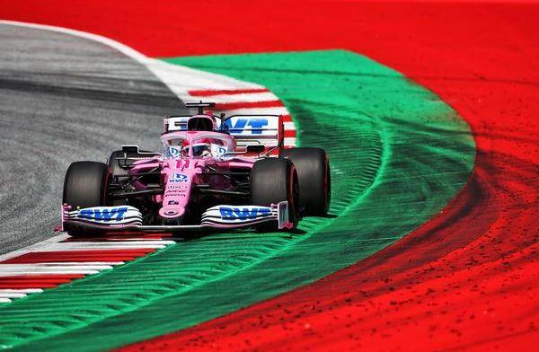 Styrian GP FP1 Report: Perez quickest ahead of Verstappen!