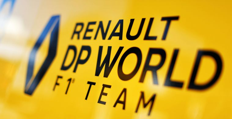 Prost: Renault was talking to three great champions