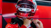 Afbeelding: Leclerc ziet potentie van update maar 'topsnelheid blijft een probleem'