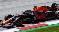 Afbeelding: Red Bull Racing en Ferrari doen goede zaken tijdens de long runs