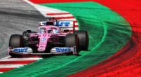 Image: Styrian GP FP1 Report: Perez quickest ahead of Verstappen!
