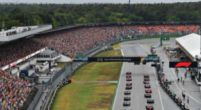 Image: 'Formula 1 also returns in Hockenheim'