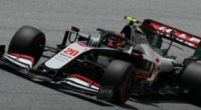 Afbeelding: Problemen Magnussen ontdekt, geen tijdstraf voor Haas-coureur