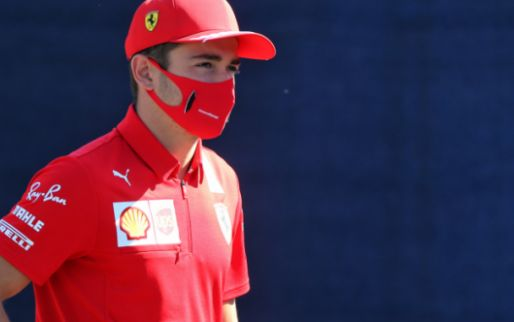 Leclerc moet naar stewards toe voor twee verschillende incidenten